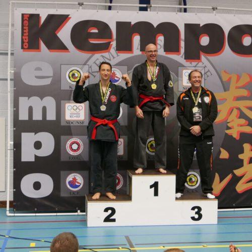 3e plaats Rein (door Geert) NK2018