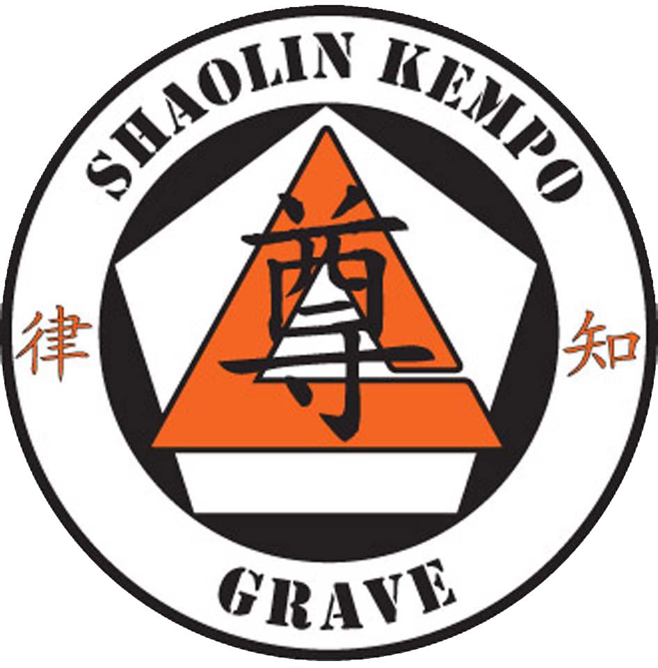 Shaolin Kempo Grave