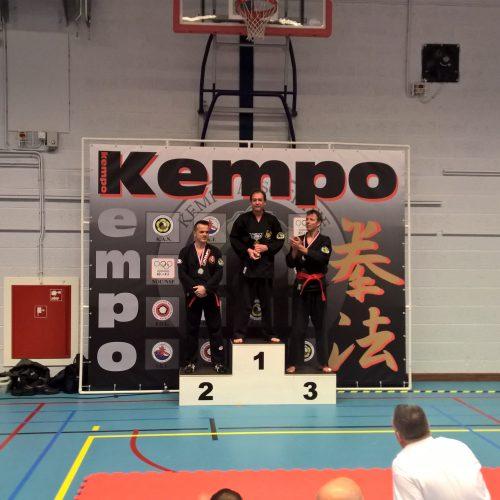 NK 2016 1e plaats Geert