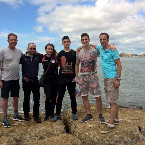 Team Grave WK 2017 Albufera
